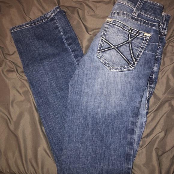 dbf6099585ca1 Ariat Pants | Jeans | Poshmark